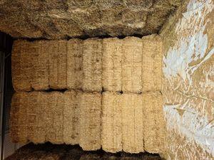 Wheat straw tailings 8x4x3