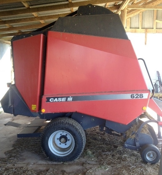 WANTED Round Bale Monitor