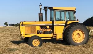 Chamberlain 4280B tractor