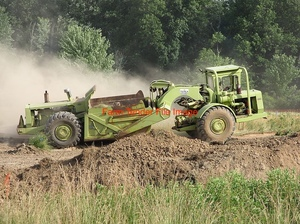 WANTED Terex TS14B with Cab & Pull Bale