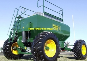 *WANTED* 6000-9000ltr Simplicity Airseeder Cart