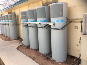 Under Auction - Hot Water Service Electric 315 Lt - Auction on now, ends 19/10/19 at 11 am - 2% + GST Buyers Premium On All Lots
