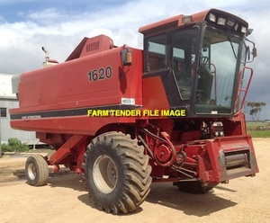 WANTED Case IH Header 1620/1640/1644 or 2144