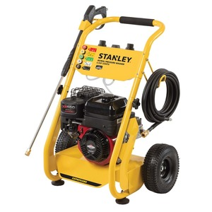 STANLEY 6.5HP 3200PSI PRESSURE WASHER