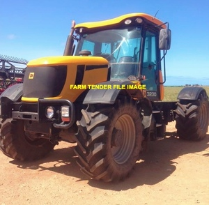 JCB 3230 Fastrac Tractor WANTED