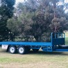 NEW TABLETOP TRAILERS - Take home today NO DEPOSIT.
