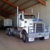 Kenworth SAR 1985