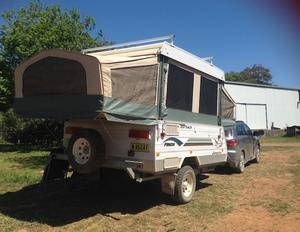 Jayco Outback