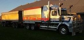 Truck Western Star 2007 PM & Tipper
