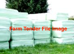 1 truck load Grass & Barley Grass Silage