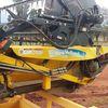 30ft Honeybee 94C Draper Front