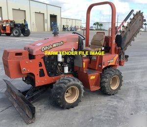 WANTED Ditch Witch RT45