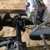 Turbo Travelling Irrigator