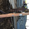 Under Auction - Daken 3 Point Linkage Post Hole Digger - 2% Buyers Premium on all Lots