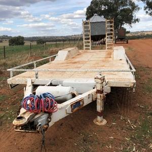keogh trailer