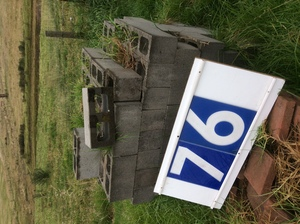 Under Auction - Under Auction (A129) - Approx. 150 Cinder Blocks - 2% + GST Buyers Premium On All Lots