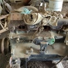John Deere Engine from JD8820 (Fire Damage)