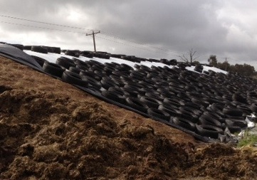Silage Covers For Sale