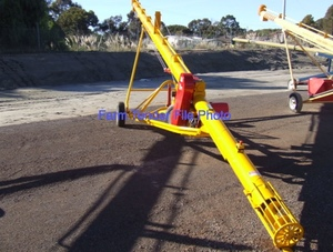 Wanted Petrol Auger 40-45' x 8-9