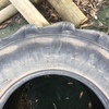 Tyre. Windrower Drive or FWA