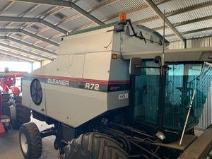 R72 Gleaner