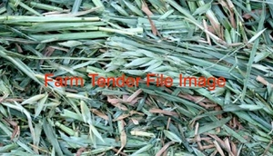 Quality Oaten Hay With Lucerne