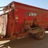 Under Auction - (A147) - 2008 RMH 580R Feed Mixer - 2% + GST Buyers Premium On All Lots