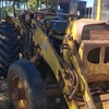 Ford 5000  Industrail Loader