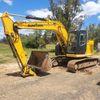 Sumitomo 13.5 ton SH 135 X Excavator