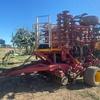 Duncan Renovator AS 5300 Seeder