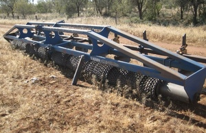 Agroplow Loose Ring Roller