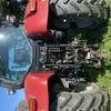2011 Case 140 Puma Tractor
