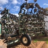 John Shearer 15m 4150 & 5T Airseeder box