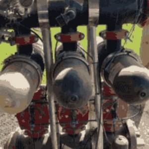 (A141) - Arkal Filtration system