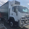 ISUZU FXL 1500 LWB, Refrigerated Curtainsider Truck 2% + GST Buyers Premium On All Lots