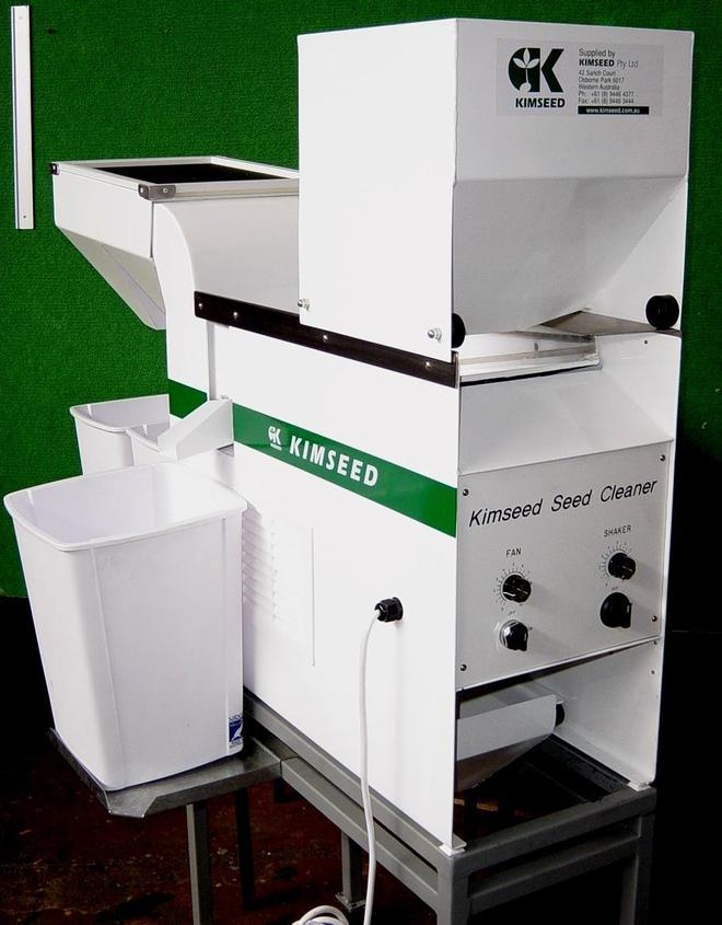 Kimseed Seed Cleaner Mk3