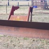 9 Foot Nell Blade And Loader