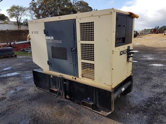 Kohler 60kva Generator