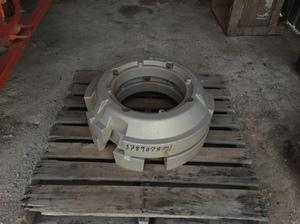 Massey 7xxxx Series Wheel Weights