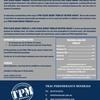 Under Auction - TPM Minerals Flock Boost FEEDLOT - 2% Buyers Premium On All Lots - 2% + GST Buyers Premium On All Lots