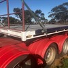 Freighter Drop Deck B Double Set