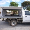 Ute Canopy (PRICE REDUCED)