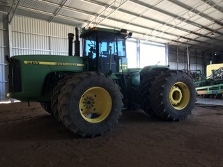 WANTED Tractor Tyres 710/70R38