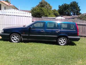 Urgent Sale! Volvo 850 1997 Wagon