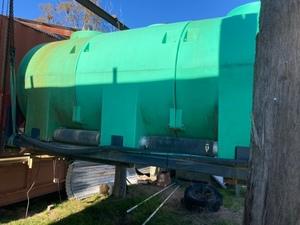 10000L Water Tank