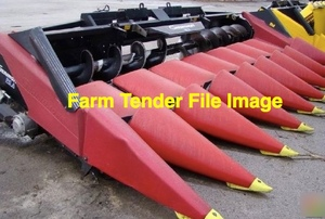 "WANTED 8 Row Corn Front 36"" spacings"