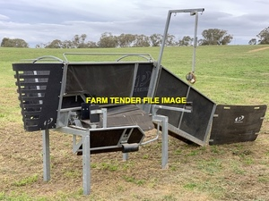 WANTED 1 x Stand Crutching Trailer