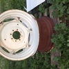 Under Auction - 2 x 30 Inch x 14 Rims - 2% + GST Buyers Premium On All Lots