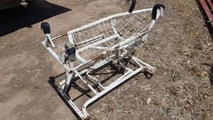 Artificial Insemination Sheep Cradles