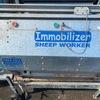 Peak Hill Immobilizer Sheep Worker